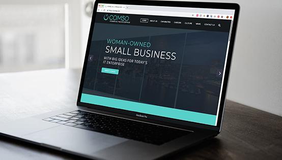 COMSO Website